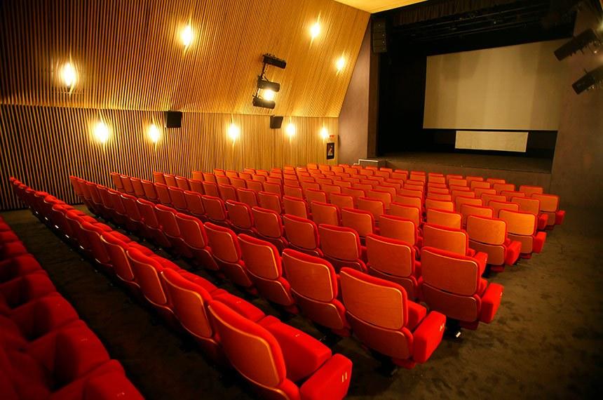 Cinemas têm até 2021 para adaptar salas a pessoas com deficiência