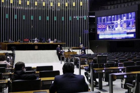 MP 927 pode ser votada na Câmara nesta semana | Foto: Agência Câmara