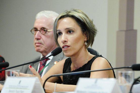 Juíza do TRT4 será investigada pelo CNJ por artigo sobre genocídio no Brasil | Foto: Geraldo Magela/Agência Senado