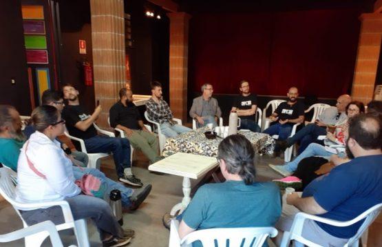 A quem interessa fragilizar as instituições democráticas da Cultura? | Foto: CEC-RS/ Divulgação