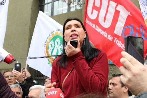 CUT-RS debate situação dos trabalhadores no enfrentamento da pandemia no Cone Sul