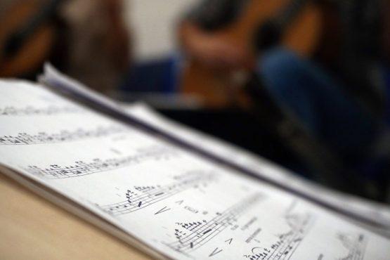 Ecarta-Musical-Ecarta Soliária | Foto: Igor Sperotto