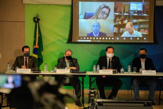 Enem 2020 provas serão aplicadas em janeiro e fevereiro de 2021 | Foto: Naiara Demarco