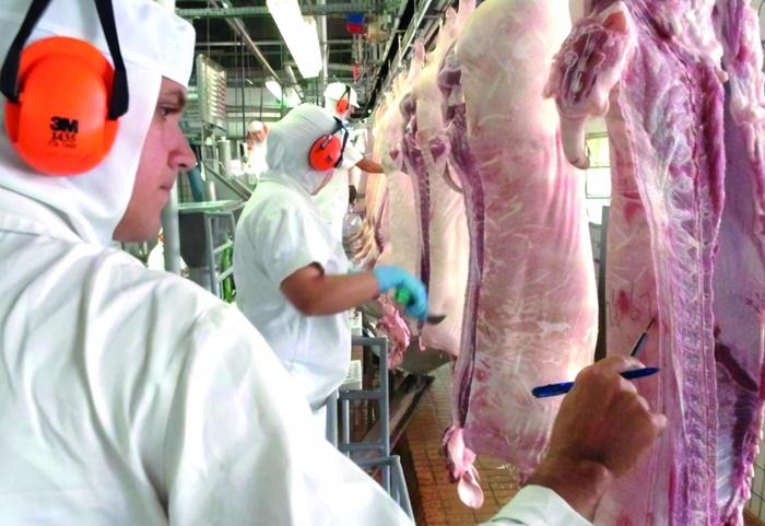 importador exige que frigoríficos passem a fornecer certificação de produtos livres de Covid-19