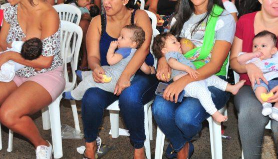 Bolsonaro veta auxilio emergencial para mães provedoras | Foto: Acácio Pinheiro/Agência Brasília/Fotos Públicas
