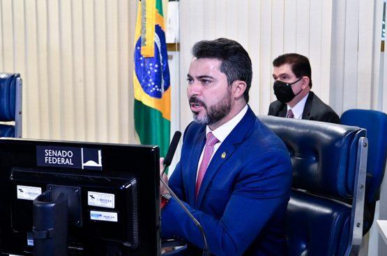 MP para facilitar crédito a pequenas e médias empresas é aprovado no Senado | Foto Waldemir Barreto Agência Senado