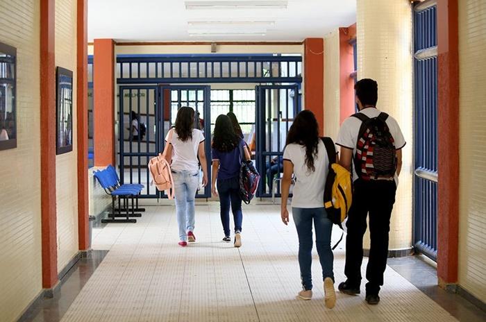Reorganização do ano letivo em virtude da pandemia tem orientações do Conselho Nacional de Educação
