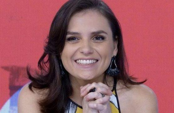 Monica Iozzi faz critica a imprensa e gera polêmica – Blogdajor 72 | Foto: Divulgação/TV Globo