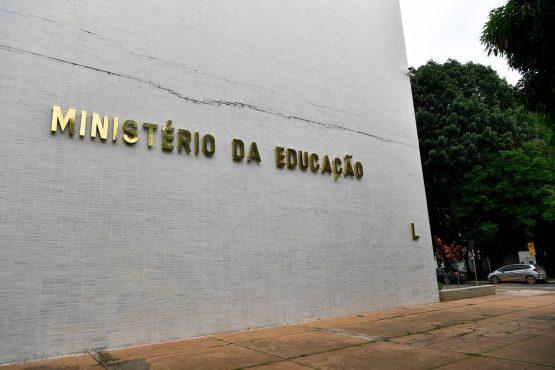 O MEC, a guerra cultural e fracasso na gestão | Foto: Geraldo Magela/Agência Senado