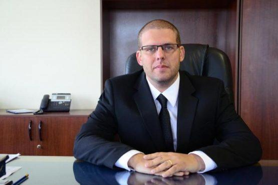 Pedro Hallal, reitor da UFPel e coordenador da pesquisa Epicovid-19