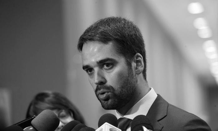 """Em pronunciamento, o governador gaúcho fez um apelo para que a população respeite as medidas de isolamento: """"julho chegou com a pior das notícias, estamos com o sinal de alerta ligado pelo ritmo de ocupação das UTIs"""""""