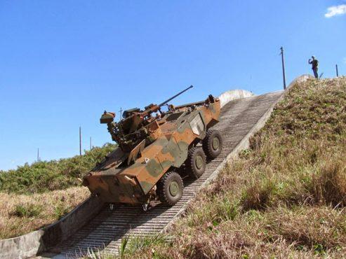 Erro de militares causa prejuízo de 273 milhões à União | Foto: Exército do Brasil/Reprodução/Divulgação