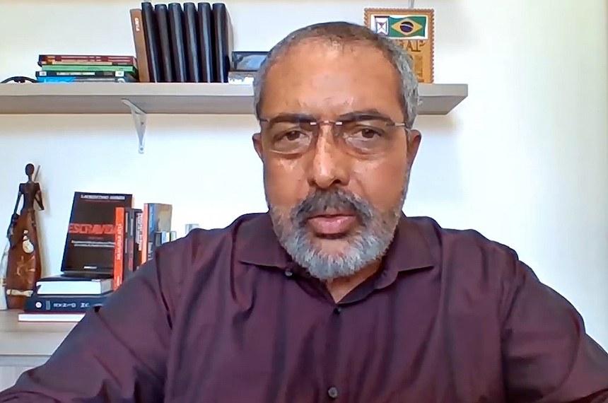 Senador Paulo Paim defende que Fundeb tenha fundo permanente