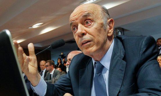 José Serra é denunciado por lavagem de dinheiro | Foto: Beto Barata/ Agência Senado
