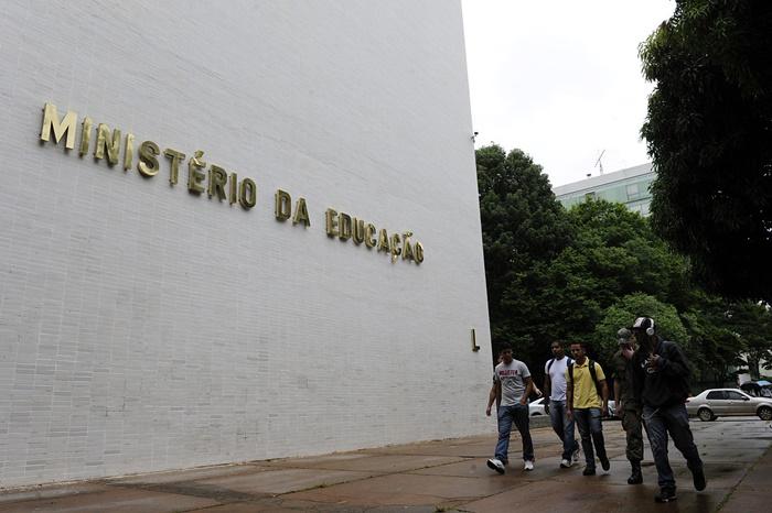 Inscrições deveriam ter iniciado na semana passada, mas foram adiadas pelo MEC por inconsistências no processamento da distribuição das vagas ofertadas pelas instituições de ensino superior