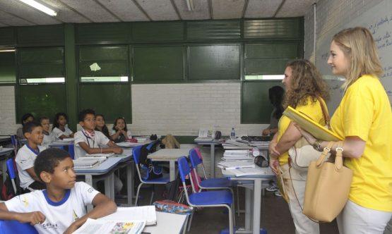 Sem ministro da educação, faltam 182 dias para expirar Fundeb | Foto: Elza Fiúza/Agência Brasil