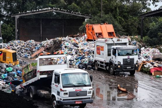 Ministério abre consulta para o plano de resíduos sólidos | Foto: Joel Vargas/PMPA