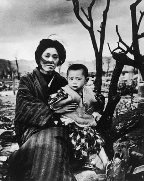 Ataque nuclear norte-americano contra Hiroshima e Nagasaki completa 75 anos