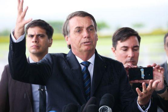MPF processa União por falas e ações de Bolsonaro e ministros contra as mulheres | Foto: Antonio Cruz/ Agência Brasil