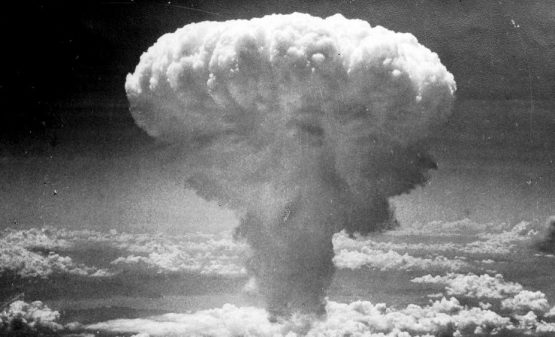 Ataque nuclear americano contra Hiroshima e Nagasaki completa 75 anos | Foto: US National Arquive/Reprodução