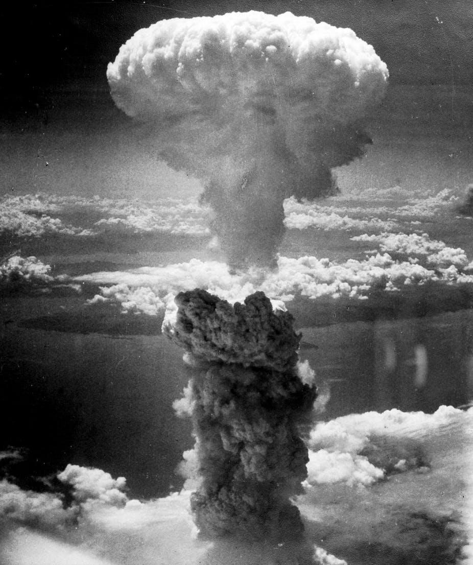 Ataque nuclear americano contra Hiroshima e Nagasaki completa 75 anos