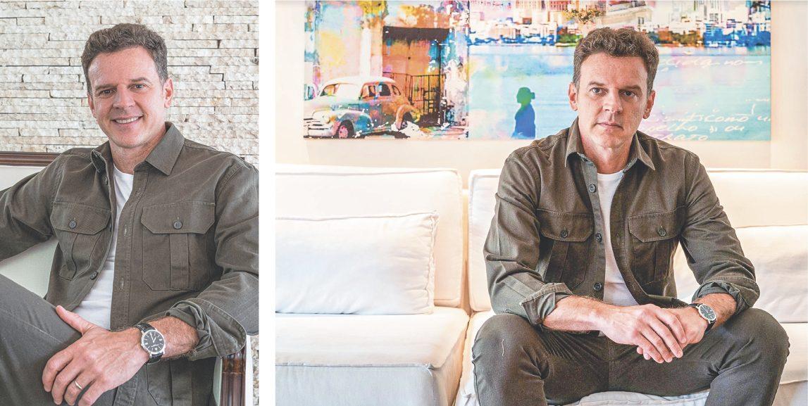 O capitalismo precisa de freio - entrevista com Eduardo Moreira