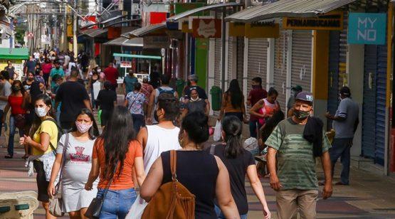 Desemprego sobe para 13,3% no 2º trimestre, com redução recorde de ocupados | Foto: Adenir Britto/ CMSJC/ Divulgação