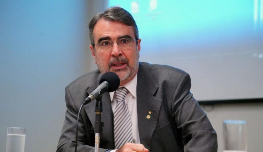 Deputado Henrique Fontana