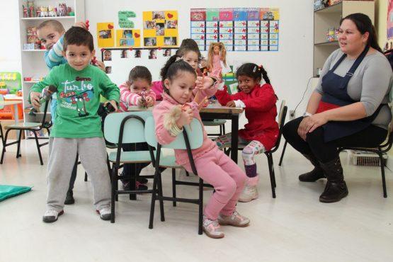 Prorrogada a vigência da Convenção Coletiva de Trabalho da educação infantil | Foto: Igor Sperotto/Arquivo Extra Classe