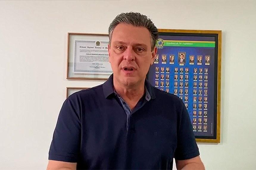 Senador Carlos Fávaro defende agilidade na votação do novo Fundeb