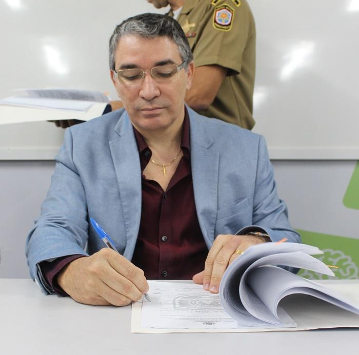 Jânyo Diniz, executivo da Ser Educacional: estratégia agressiva de fusões e aquisições