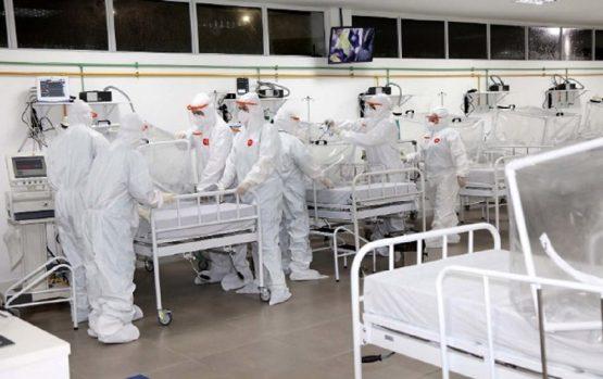 Gestores negam testagem ampla a profissionais de saúde | Foto: CUTRS/Divulgação