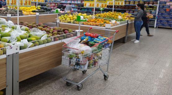 IBGE registra maior inflação do período dos últimos quatro anos | Foto: Helena Pontes/Agência IBGE Notícias