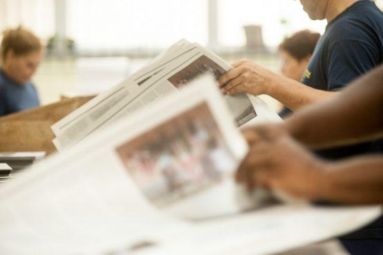 Jornal da Universidade completa 23 anos e promove debates sobre jornalismo (3) | Foto: Flavio Dutra/JU/Divulgação