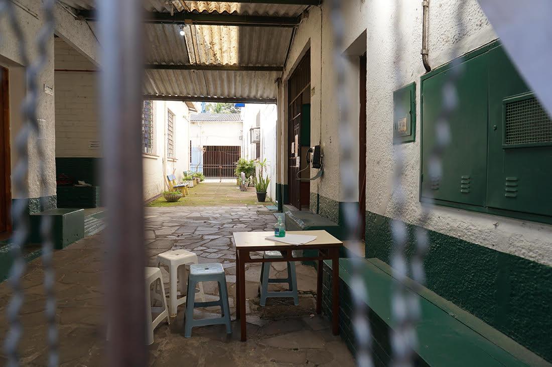 Pais e alunos ocupam Escola Rio Grande do Sul para evitar fechamento (2)
