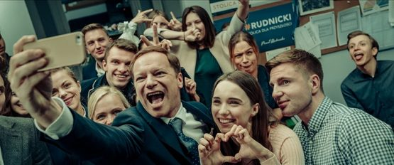 Rede de ódio, o filme | Foto: Jaroslaw Sosinski/ Naima Film/ Divulgação