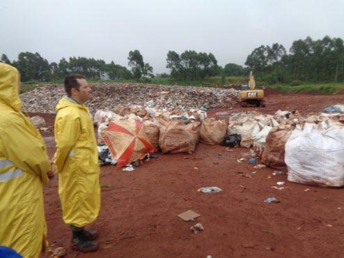 Uma plataforma ambiental para os candidatos a prefeito | Foto: Ascom/ Fepam