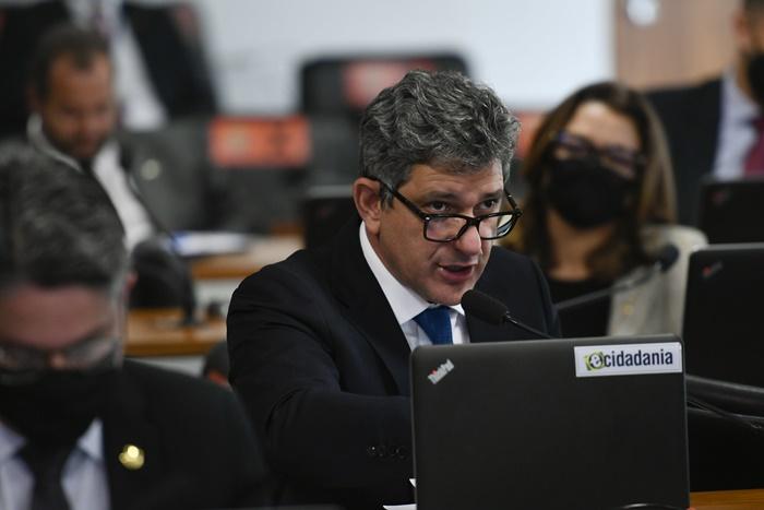 """""""O PL 3877/2020, do senador Rogério Carvalho (PT/SE), cria a figura dos """"depósitos voluntários remunerados"""" pelo Banco Central aos bancos, """"legalizando"""" a remuneração da sobra de caixa dos bancos"""""""