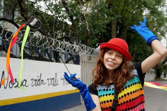 Artistas de Rua: identidade urbana e pertencimento | Foto: Igor Sperotto