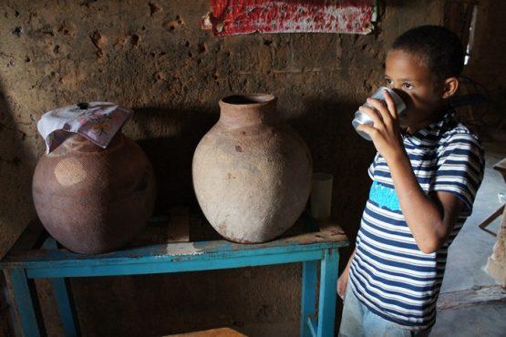 Portas abertas para a privatização da água | Foto: Codevasf/ Divulgação