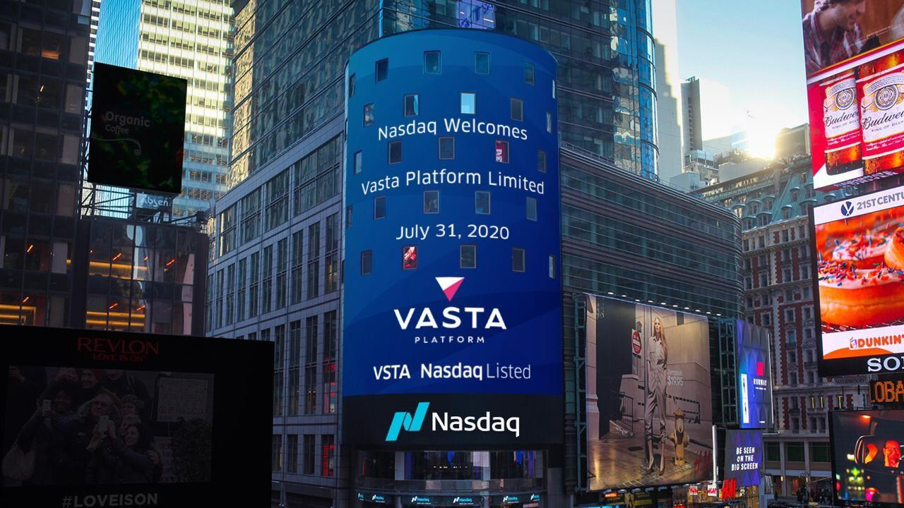 A Vasta captou cerca de R$ 1,8 bi com sua oferta na Nasdaq, em julho. A marca pertence à Cogna, maior grupo educacional brasileiro, que amargou prejuízo superior a meio bilhão no segundo trimestre