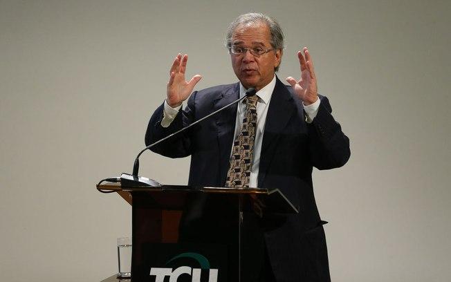 Ministro da Economia Paulo Guedes defende a medida