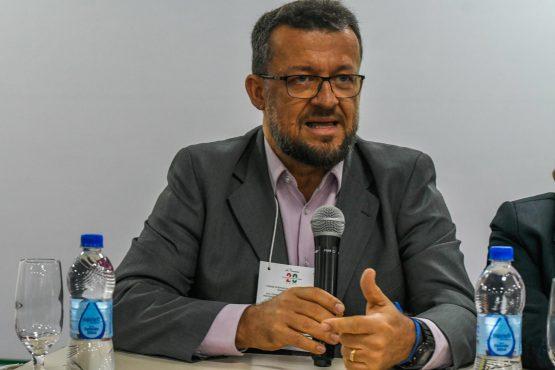 Doação de órgãos deve ser política de estado defende Joel de Andrade