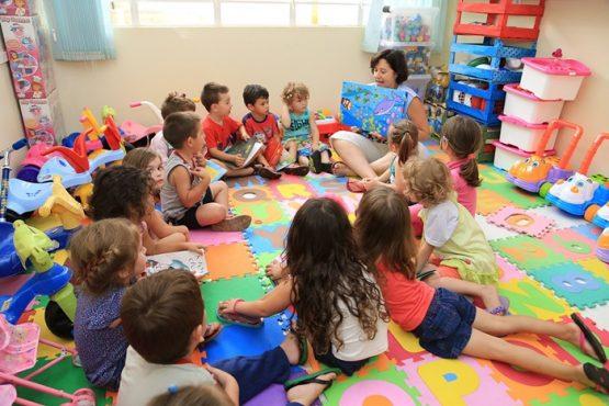 Educação Infantil: sindicatos seguem em negociação | Foto: Reprodução