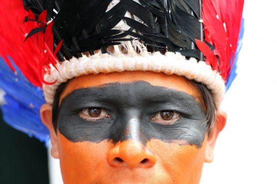 Extra Classe promove debate sobre marco temporal e direitos indígenas | Foto: Igor Sperotto / Extra Classe / Arquivo