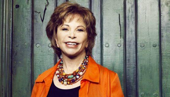 Isabel Allende abre a Feira do Livro de Porto Alegre | Foto: Lori Barra/ Divulgação