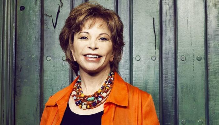 Autora de mais de 20 livros publicados em 42 idiomas, escritora chilena vai falar sobre a luta por liberdade na América Latina e outros temas que permeiam seus romances
