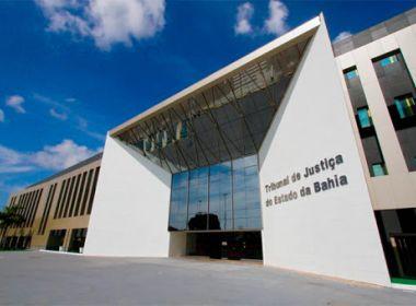 PGR pede manutenção da prisão de réus de esquema de grilagem | Foto: Reprodução/TJBA/Divulgação