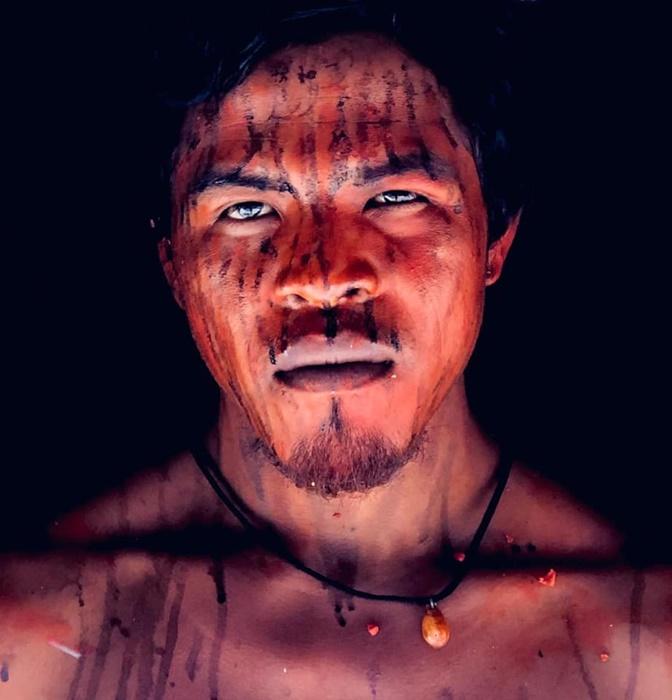 Paulo Paulino Guajajara foi assassinado em uma emboscada feita por madeireiros na Terra Indígena Arariboia, no Maranhão, em 1º de novembro de 2019