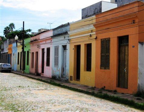 História e arquitetura da Cidade Baixa | Foto: Divulgação